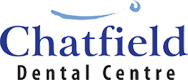 Chatfield Dental Centre Logo for mobile