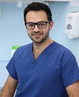 Dr. Babak Karimi