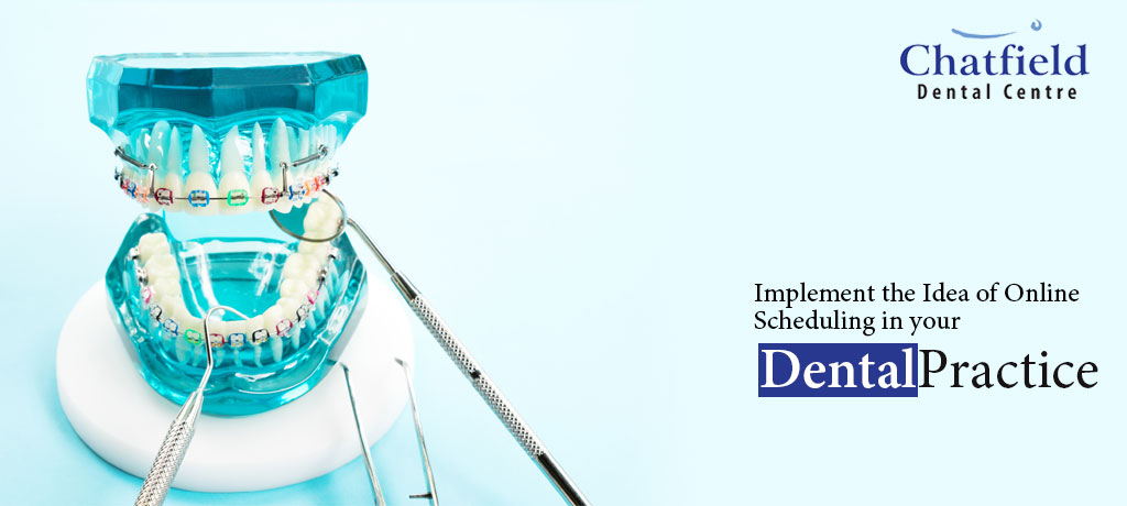 Implement the Idea of Online Scheduling in Your Dental Practice
