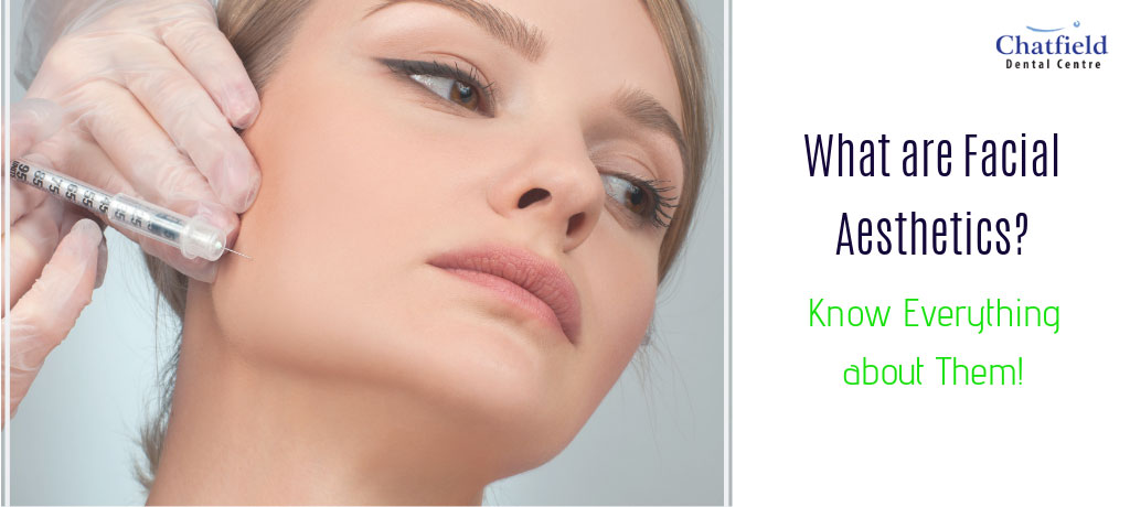 What are Facial Aesthetics? Know Everything about Them!
